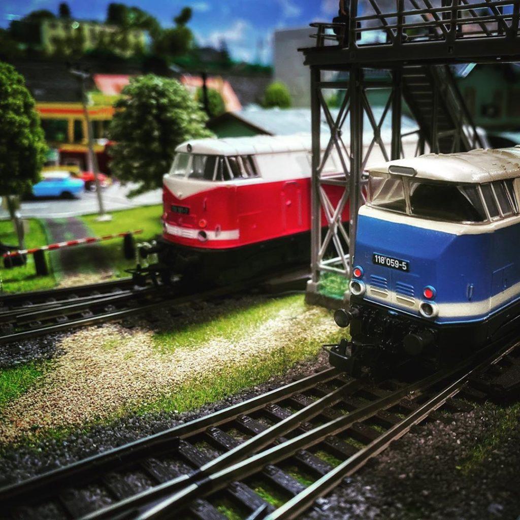 BR118.0 und BR118.1
